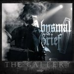 ABYSMAL GRIEF – 17/9 2016 Prague Death Mass III [Futurum Music Bar]
