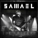 SAMAEL – Mörkaste Småland 24/9 2016