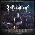 INQUISITION – Dark Days Of Stockholm 8/4 2017