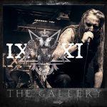IXXI – Dark Days Of Stockholm 8/4 2017