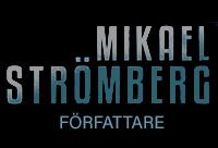 Mikael Stromberg Författare