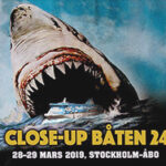 BLOODBATH – Close Up Båten 29/3 2019