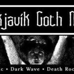 Reykjavik Goth Night: Mortiis, Almyrkvi & NYIÞ – Gaukurinn 16/11 2019