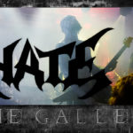 HATE  – SLAKTKYRKAN 25/2 2020