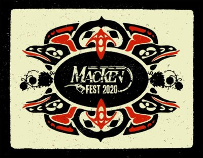 MACKEN FEST @ Slaktkyrkan